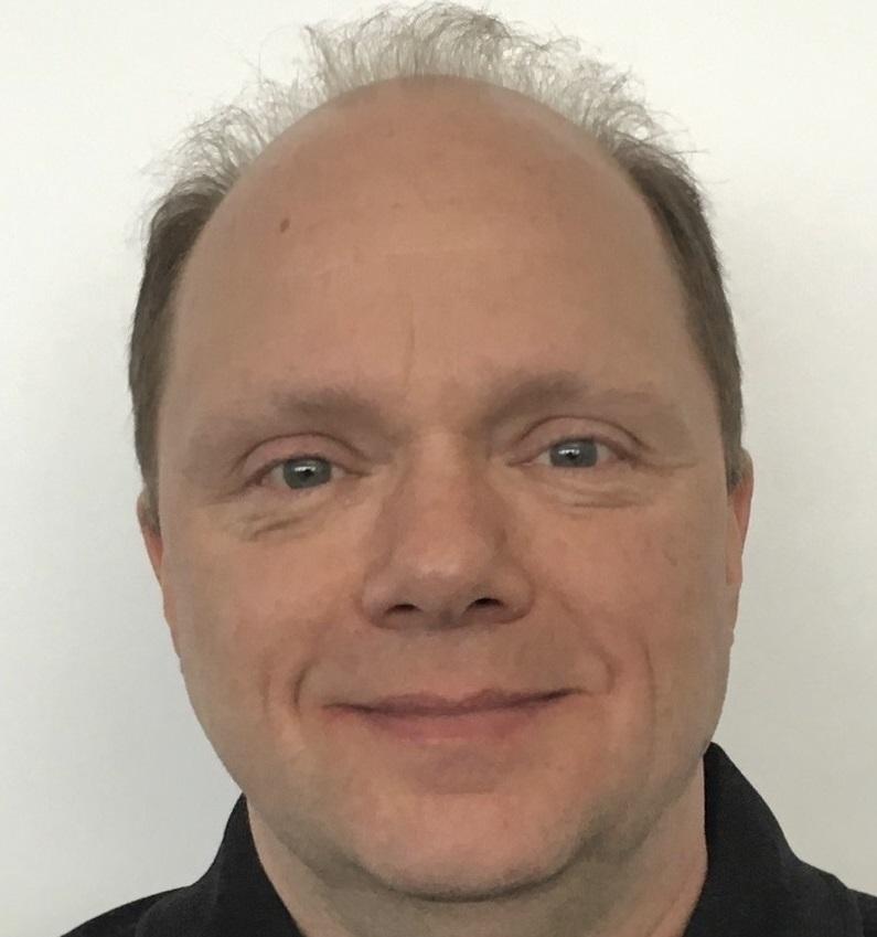 Nick Tschannen :  Webmaster / Beisitzer